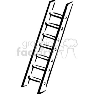 Fire ladder clipart 3 » Clipart Portal.