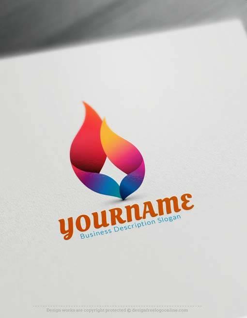 Free Logo Creator.
