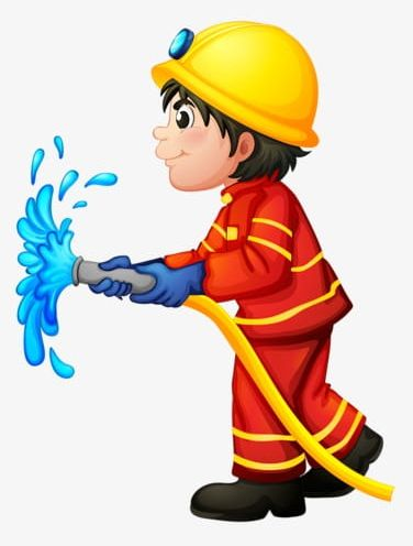 Fireman Drainage PNG, Clipart, Drainage Clipart, Fire, Fireman.