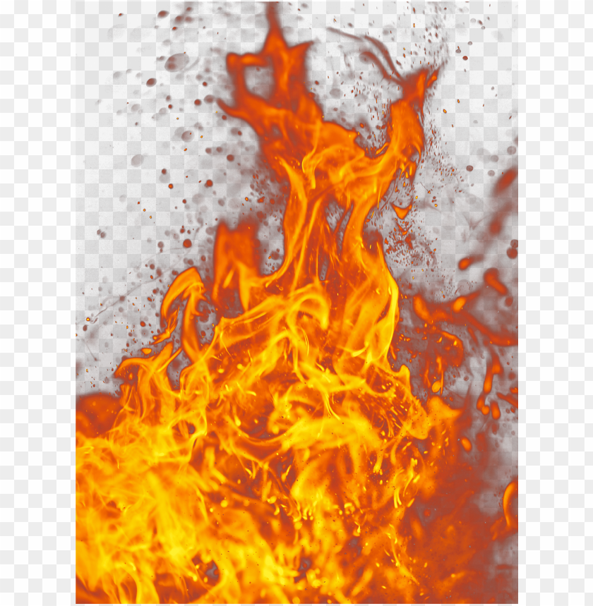 flame effects 2480 3508 png overlays.