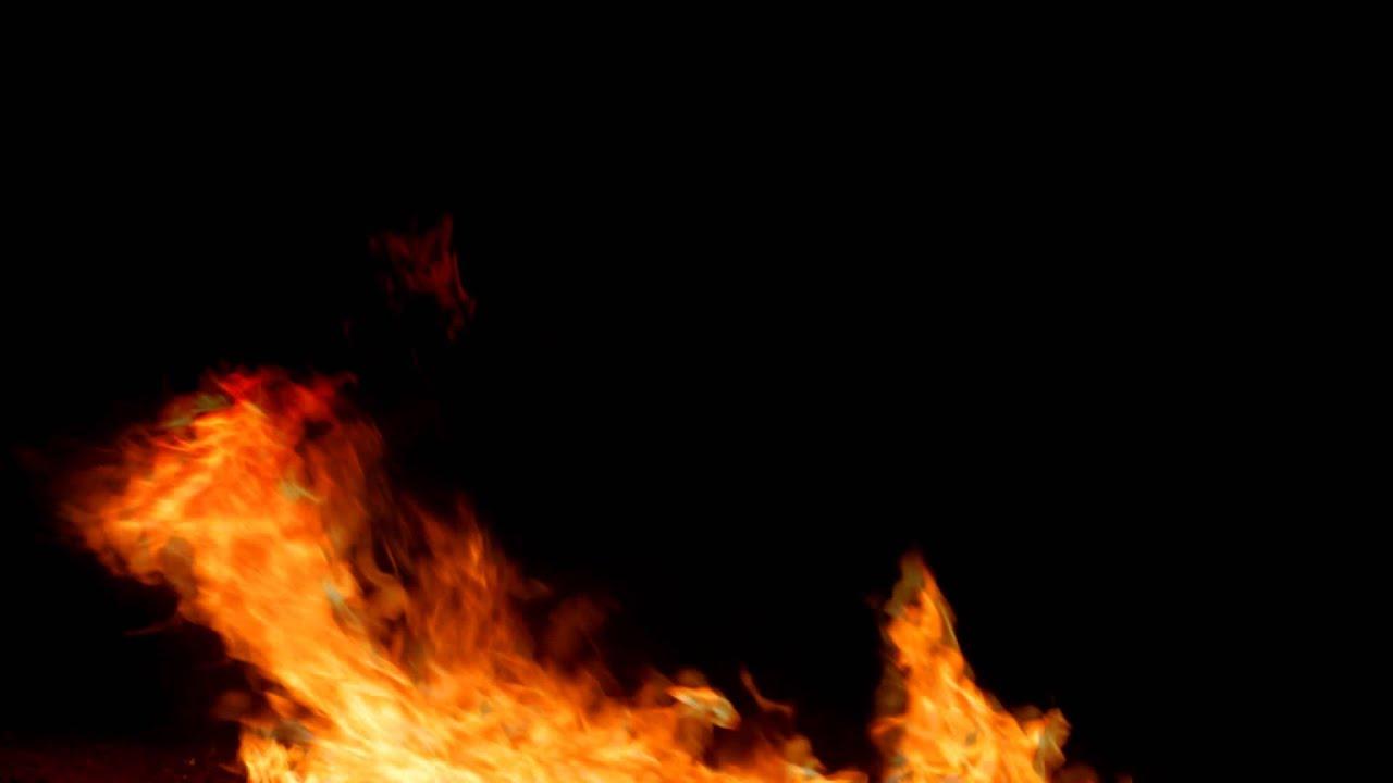 Fire Effect.