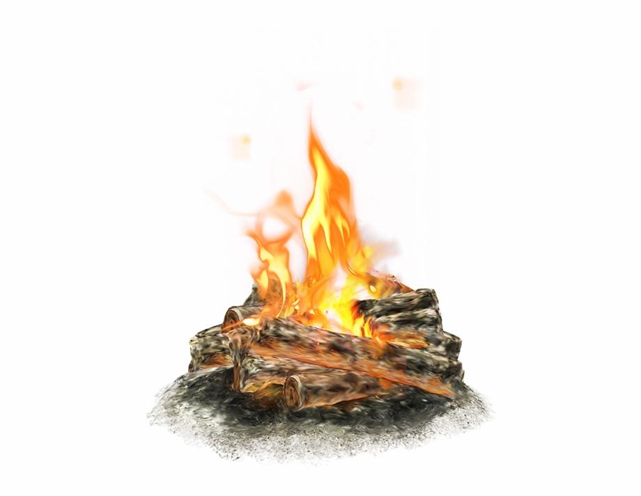 Bonfire Png Pic.