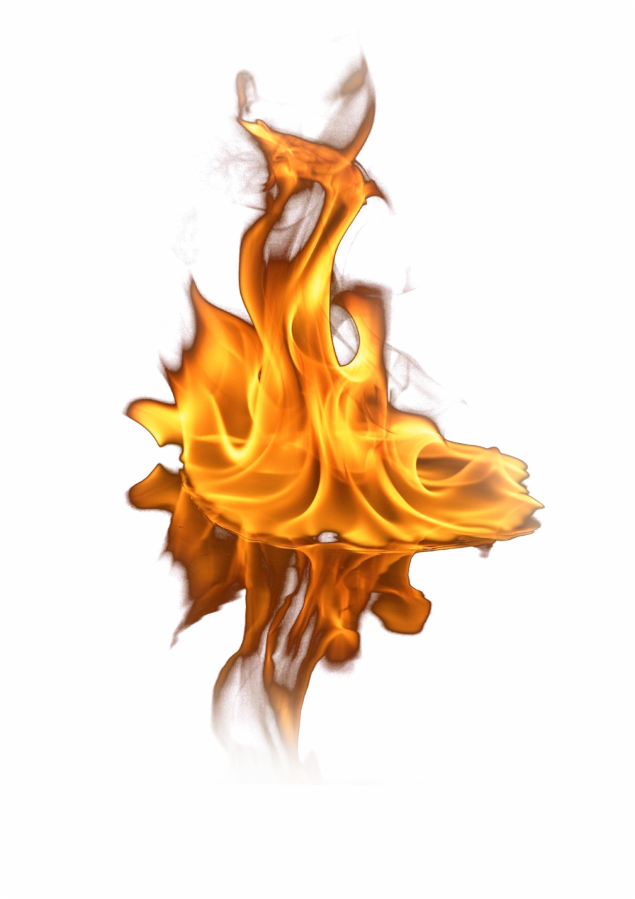 Fire Flame Download Png Image.