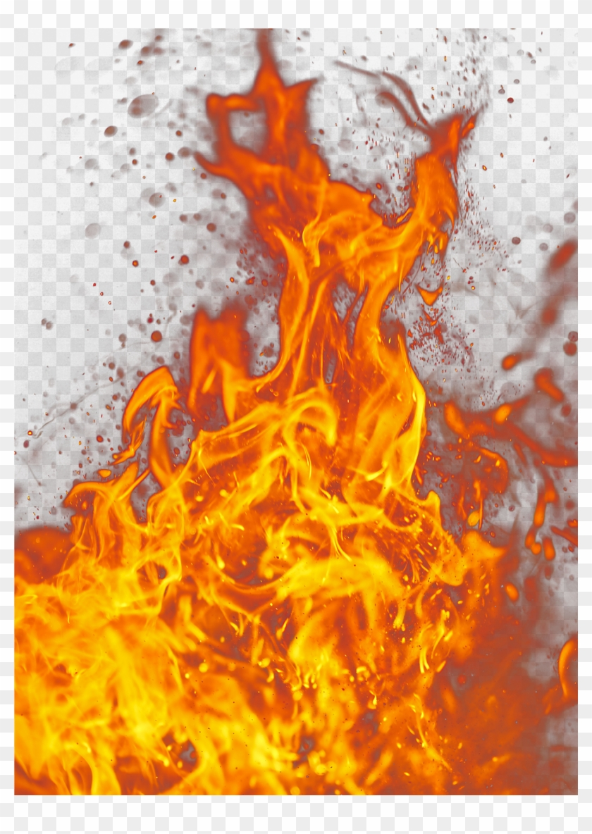 Fire Flame Effects Free Transparent Image Hq Clipart.