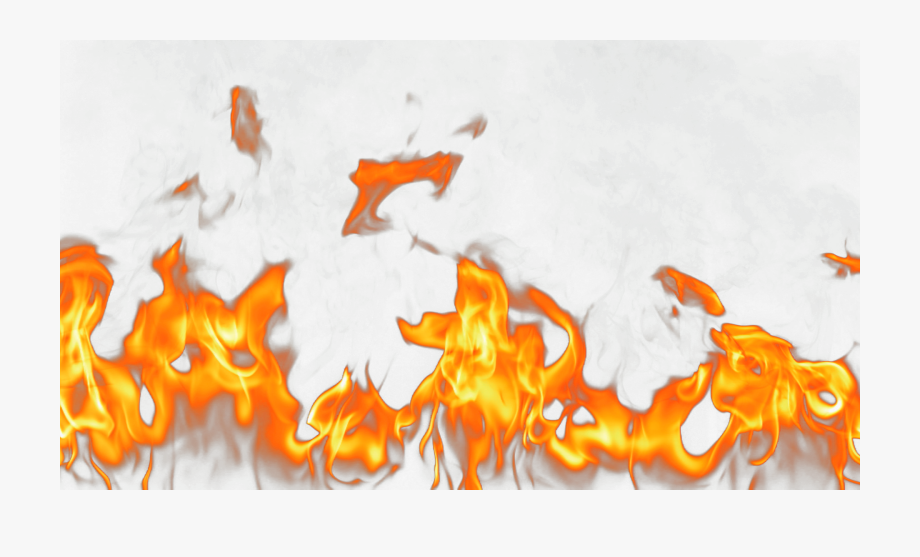 Transparent Fire Effects Png.