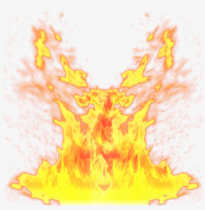 Fire Gif PNG Images.