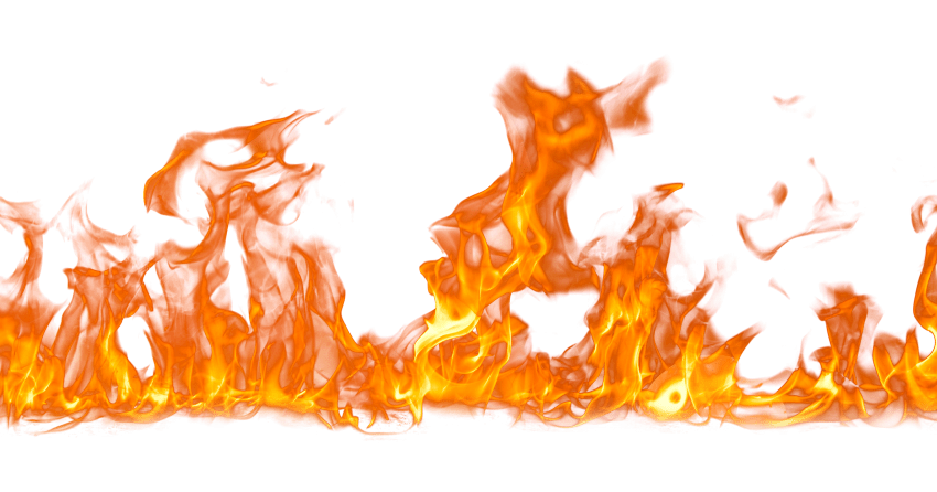 Free Fire Png Images & Transparent Image #181711.