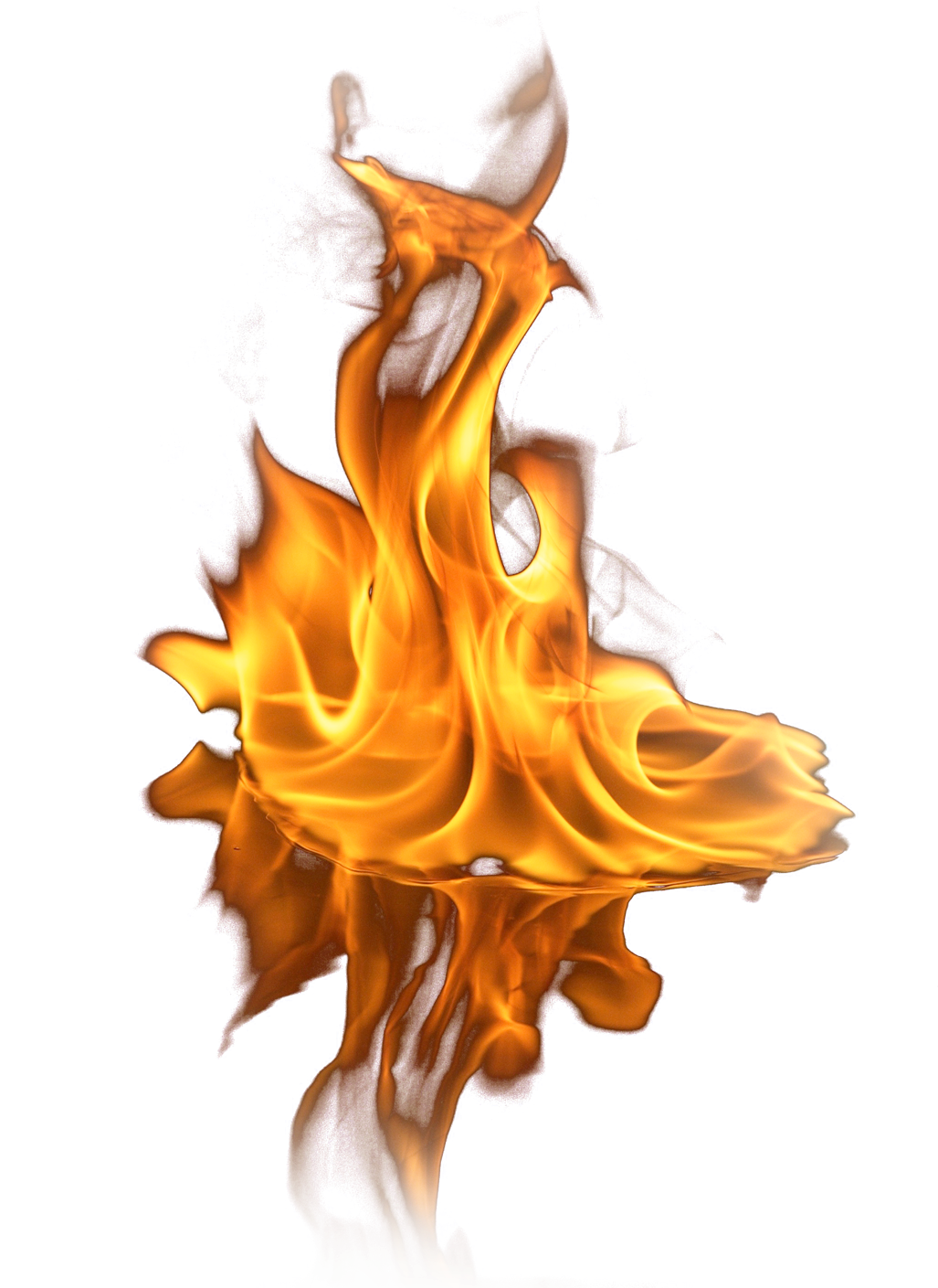 HD Fire Flame Download Png Image.