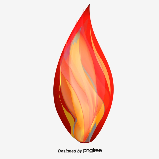 Flames, Fire, Vector PNG and Vector with Transparent Background for.