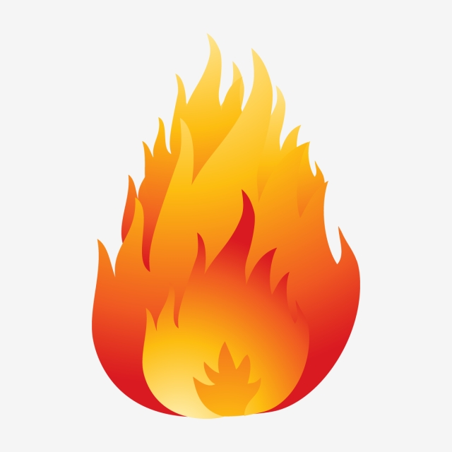 Flaming Fire Vector, Fire, Fire Vector, Fire Png PNG and Vector with.