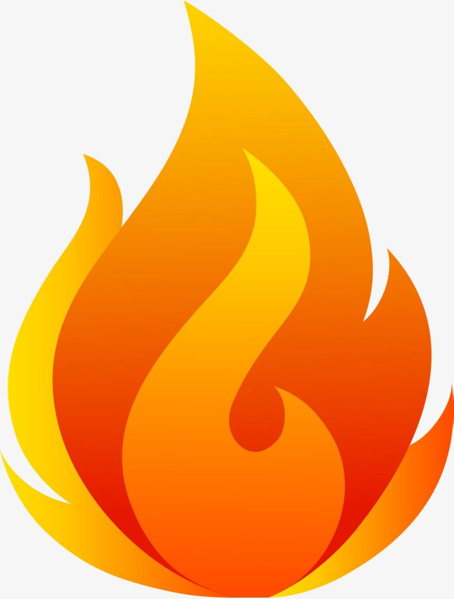Flaming Fire, Red Flame, Red Flame, Vector Fire PNG and Vector with.