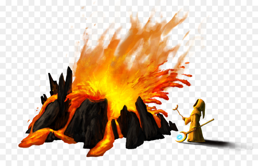 Fire Effect png download.