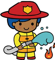 Fire Prevention Clipart.