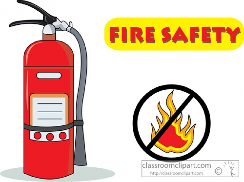 Fire safety awareness clipart clipart kidFree download PNG.