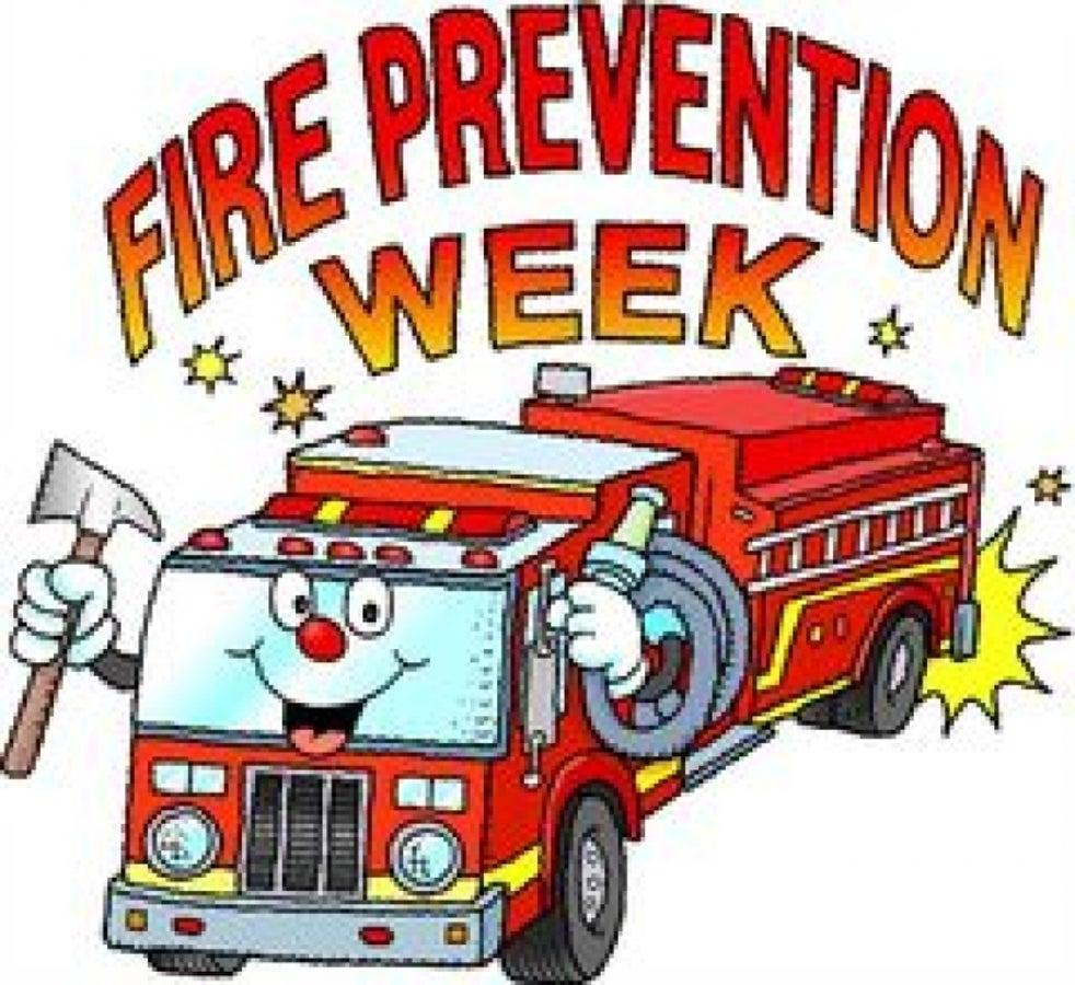 CPCU/Council Rock Fire Safety Contest Announcement.