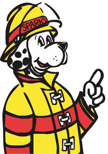 Fire Prevention Week.