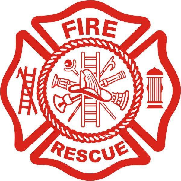 fire rescue logo.