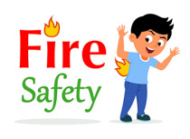 Search Results for fire safety.