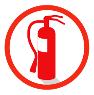 Fire Safety Icon png #10145.