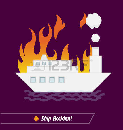 1,554 Fire Boat Stock Vector Illustration And Royalty Free Fire.