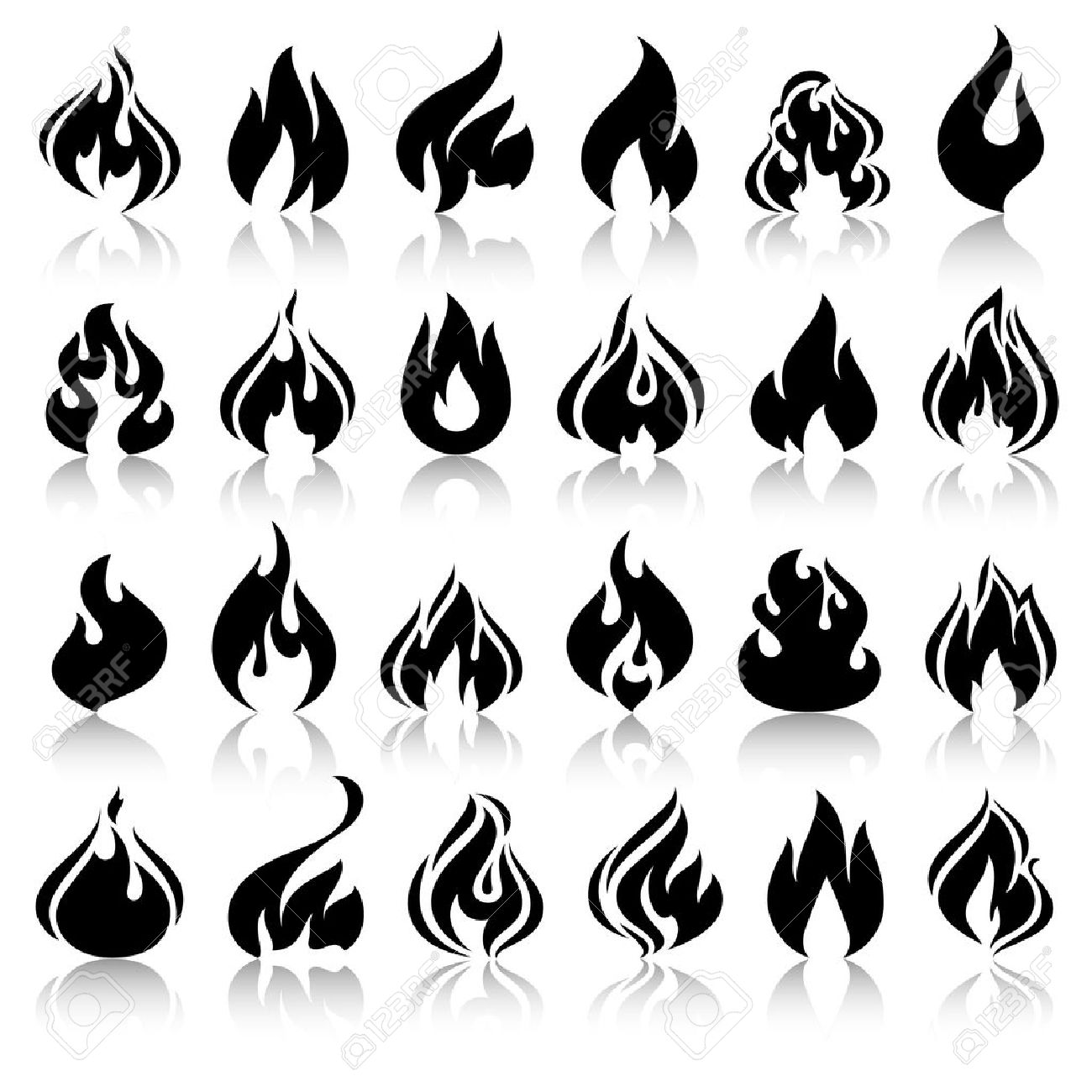 11,848 Clip Art Fire Stock Illustrations, Cliparts And Royalty.