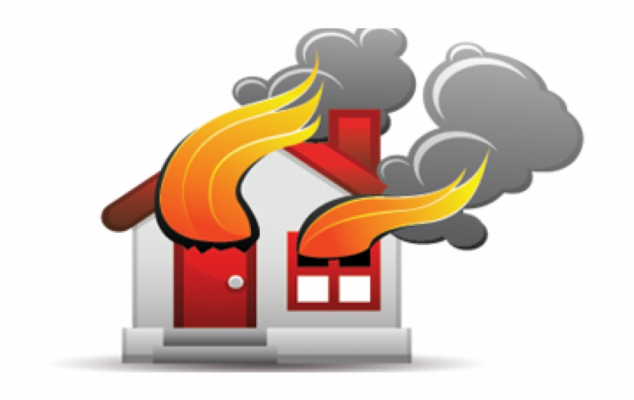 What Should I Do When Fire Or Smoke Damage Happens.