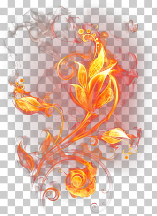 5 fire Spark Particle PNG cliparts for free download.