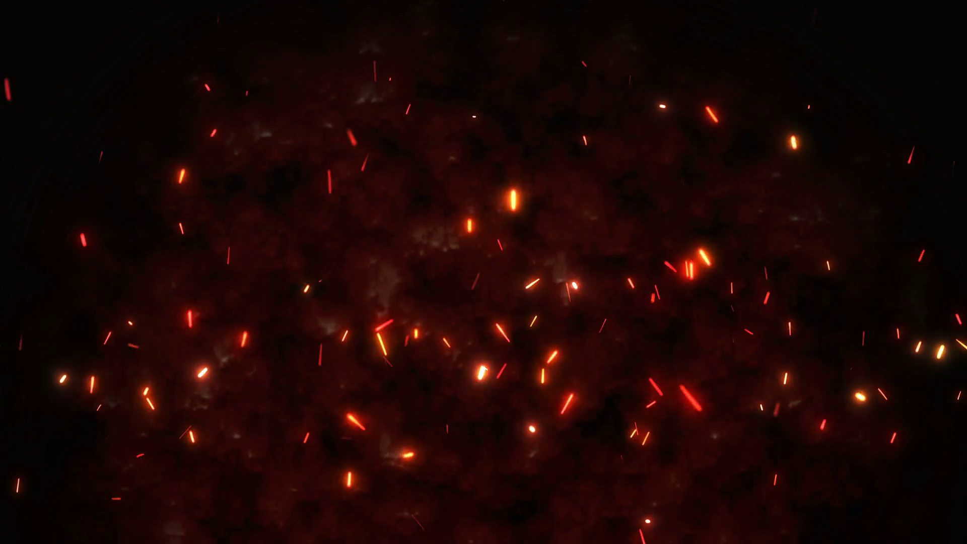 Fire Sparks Png (+).