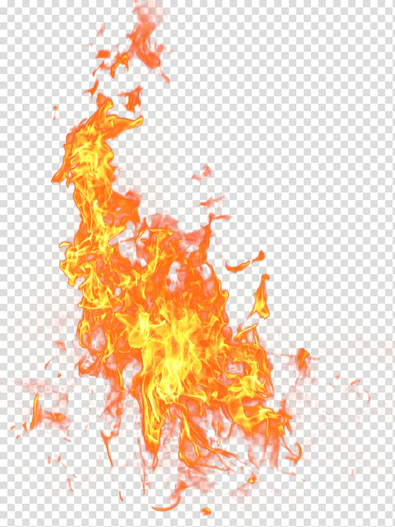 Fire illustration, Papua New Guinea Fire, Fire transparent.