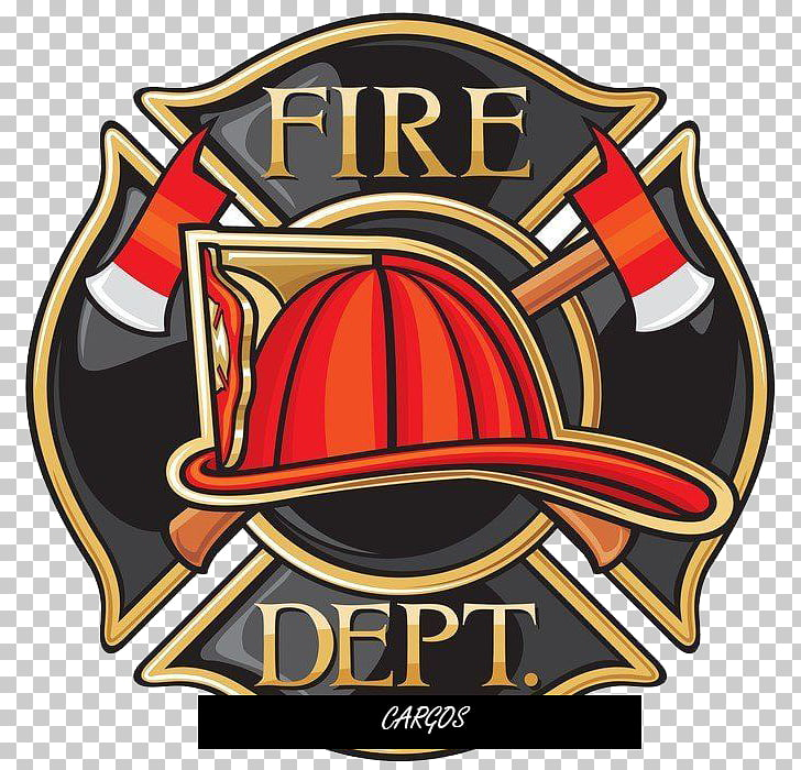 Fire department Firefighter Symbol, firefighter PNG clipart.