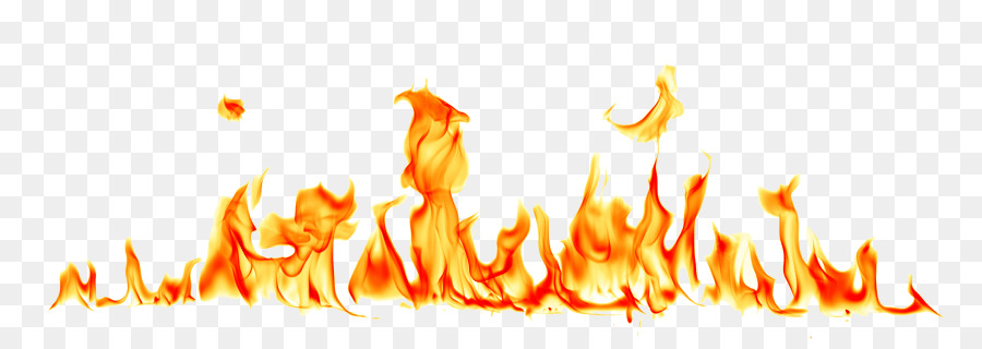 Fire Flame png download.