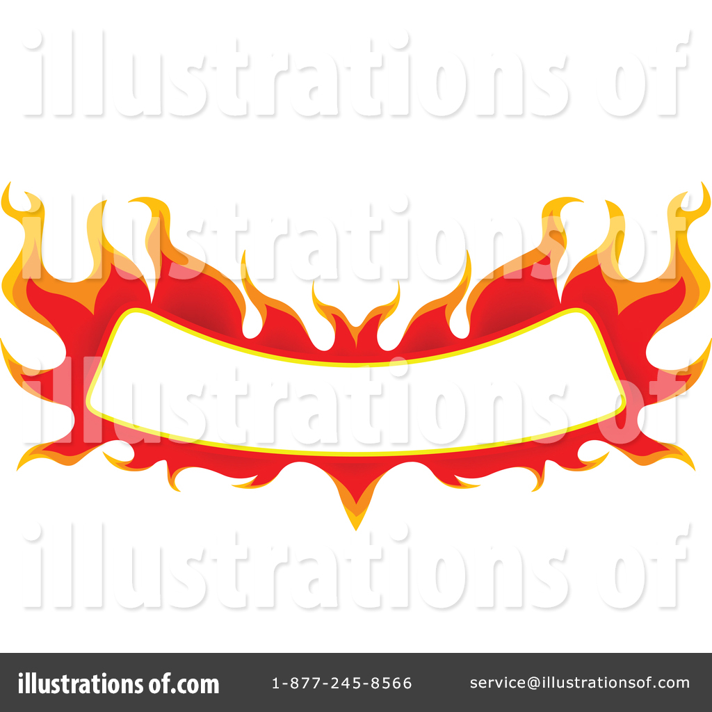 Flames Clipart #1450235.