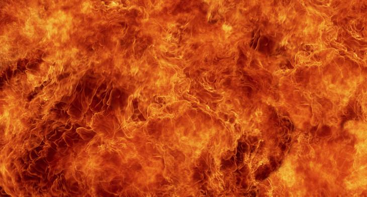 21+ Fire Textures.