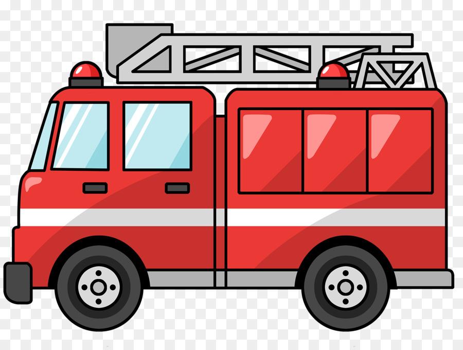 Fire engine Firefighter Truck Fire station.