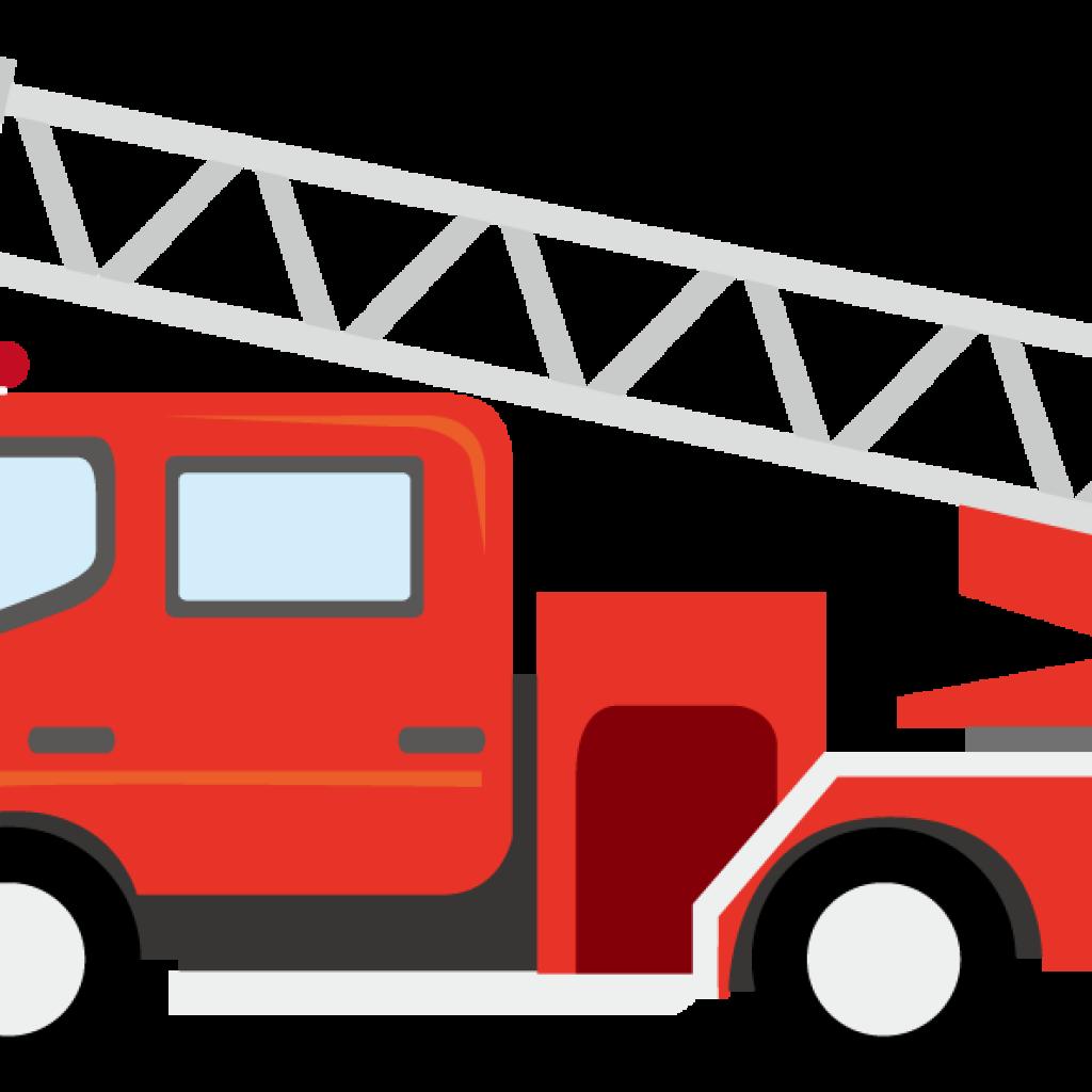 Ladder clipart fire truck, Ladder fire truck Transparent FREE for.