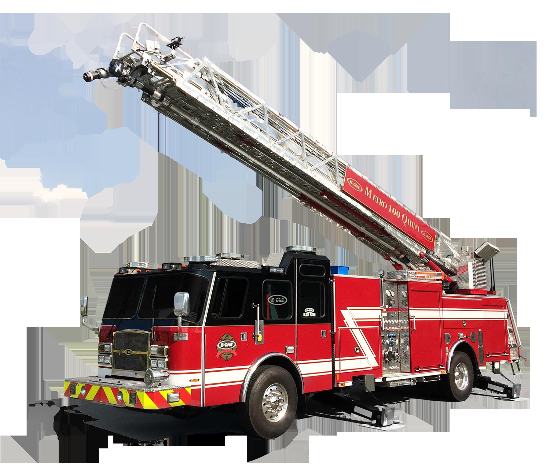 Fire engine Clip art Image E.