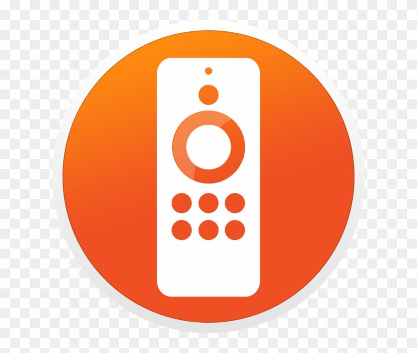 Clicker For Amazon Fire Tv 4.