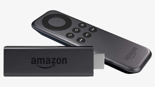 Amazon Fire Tv Stick Png, Transparent Png.