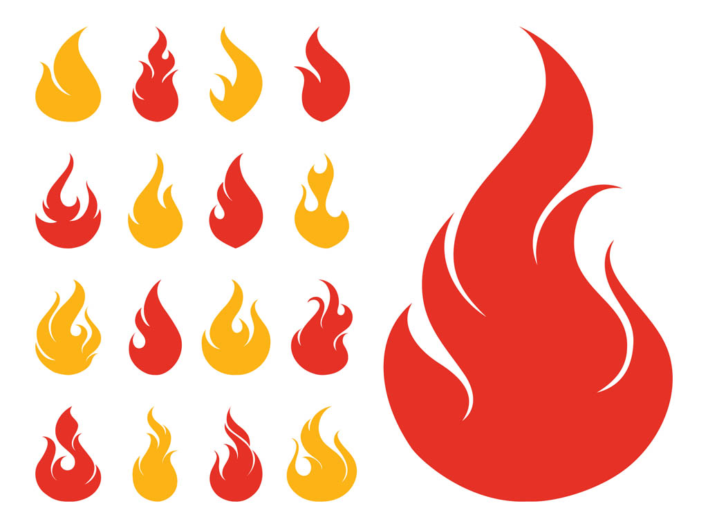 Free Fire Vector Free, Download Free Clip Art, Free Clip Art.