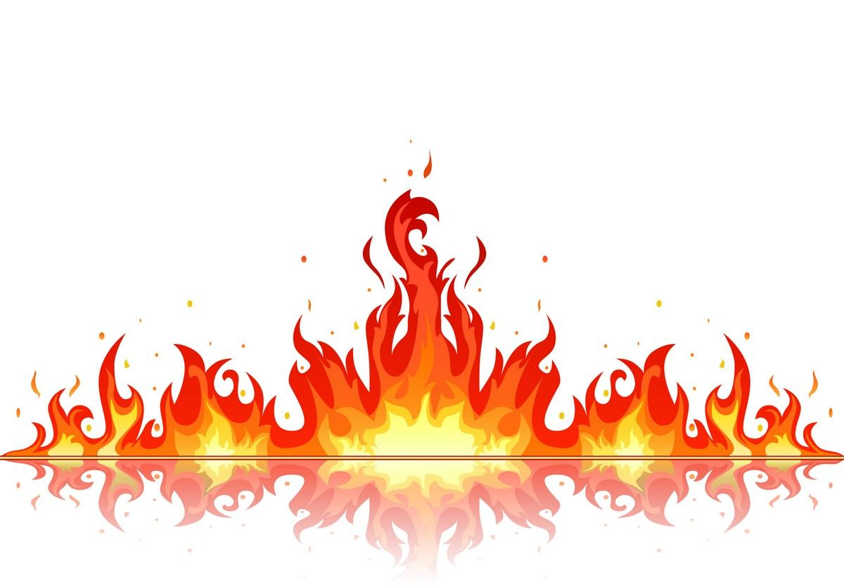 Flame, Fire 04 Vector EPS Free Download, Logo, Icons, Brand Emblems.