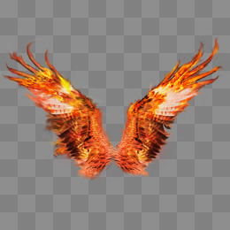 Fire Wings Png (106+ images in Collection) Page 2.