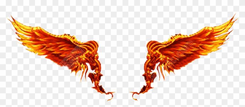 firewings #wings #fire.
