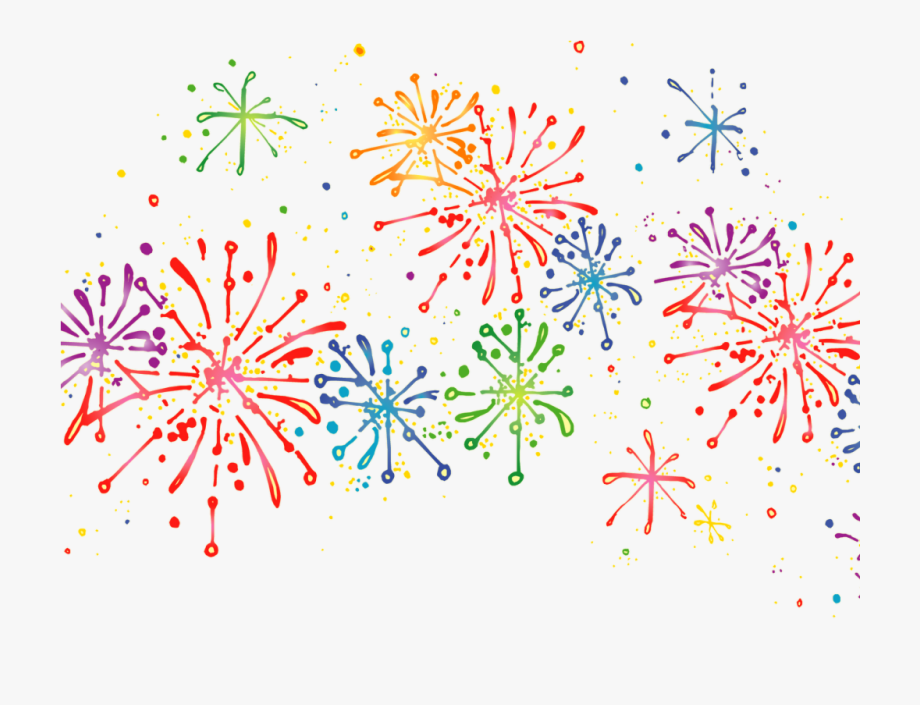 Firework Clipart Png.