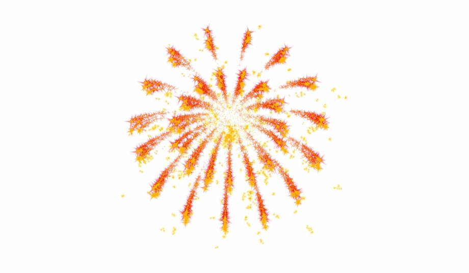 Fireworks Png Pic.