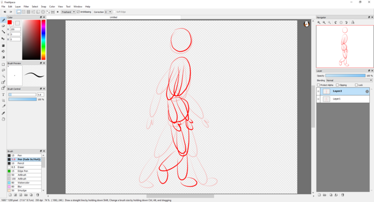 How to Animate in FireAlpaca: 15 Steps (with Pictures).