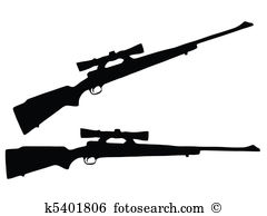 Firearm Clip Art and Illustration. 3,675 firearm clipart vector.