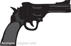 Firearms clipart - Clipground