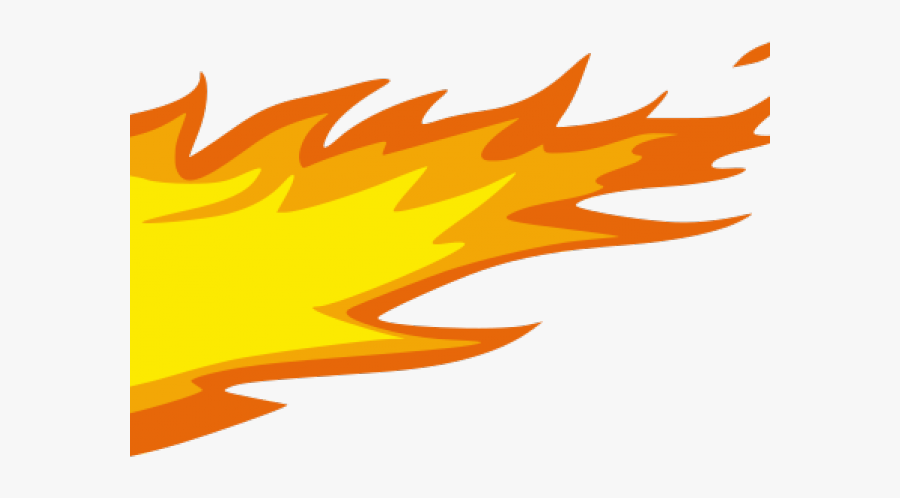 Fireball Clipart Comet.