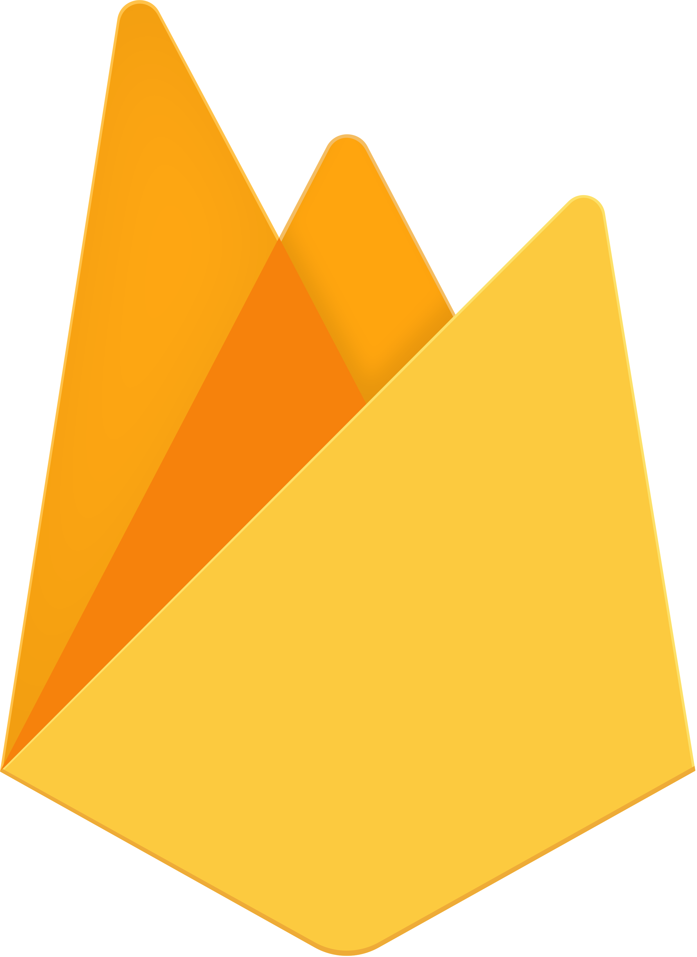 Firebase Logo PNG Transparent & SVG Vector.
