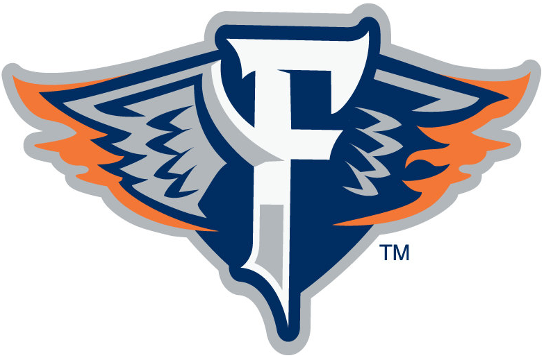 Flint Firebirds Secondary Logo.